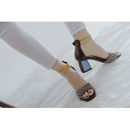 Party Time Heels