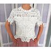 Lilly Lace Top