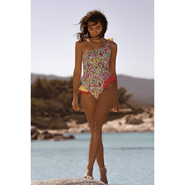 Lalaria Yellow One Piece