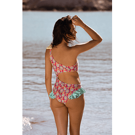 Lalaria Fuchsia One Piece