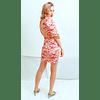 Marina Pink Dress