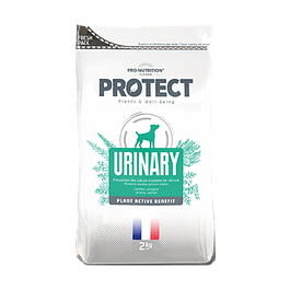 PROTECT URINARY CANINO SACO 12 KG