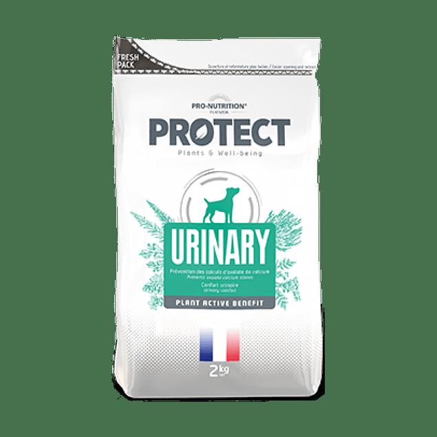 PROTECT URINARY CANINO SACO 12 KG