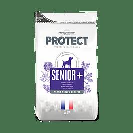 PROTECT SENIOR + CANINO SACO 2 KG