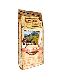 NATURAL GREATNESS OPTIMUM LARGE BREED 12KGS