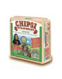 Chipsi Classic Strawberry - 15 Lts