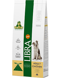 LIBRA DOG Adult Frango