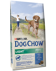 Dog Chow Adult Light Turkey