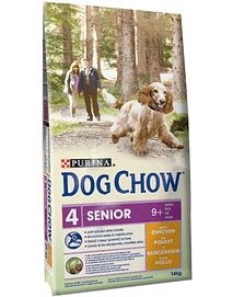Dog Chow Sénior Chicken