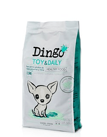 DINGO Toy & Daily - 1,5 Kgs