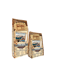 NATURAL GREATNESS ADULT RABBIT RECIPE LIGHT & FIT