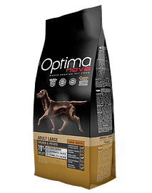 OPTIMA NOVA Adult Large Frango & Batata