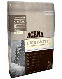 ACANA HERITAGE DOG LIGHT & FIT