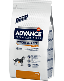 ADVANCE VET DOG Mini Weight Balance 1,5 Kgs