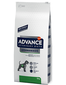 ADVANCE VET DOG Leishmaniose 12 Kgs