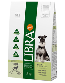 LIBRA DOG Adult Mini