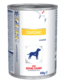 ROYAL CANIN Cardiac Canine 12x410 Grs