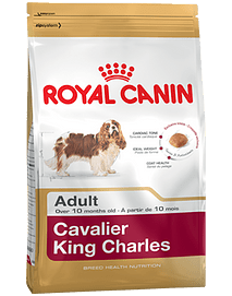 ROYAL CANIN Cavalier King Charles Adult 3 Kgs