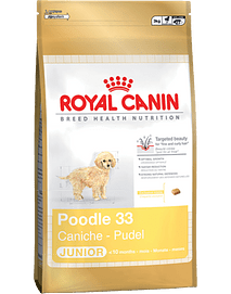 ROYAL CANIN Caniche Puppy 3 Kgs