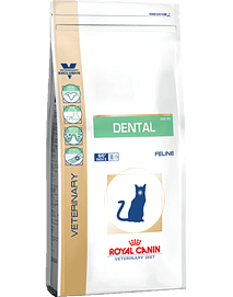 ROYAL CANIN Dental Feline