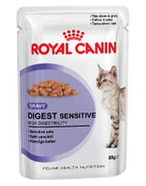 ROYAL CANIN Digest Sensitive - 12x85 Grs