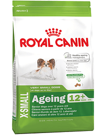 ROYAL CANIN X-Small Ageing 12+ - 1,5 Kgs
