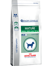 ROYAL CANIN VET Care Nutrition Senior Consult Mature Small Dog