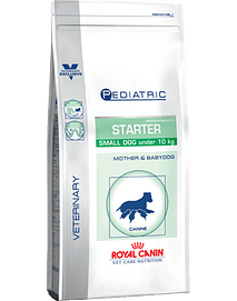 ROYAL CANIN VET Care Nutrition Pediatric Starter Small Dog - 1,5 Kgs