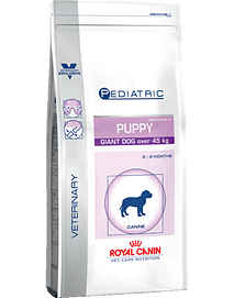 ROYAL CANIN VET Care Nutrition Pediatric Puppy Giant Dog