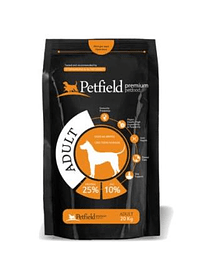 PETFIELD ADULT - 20 Kgs