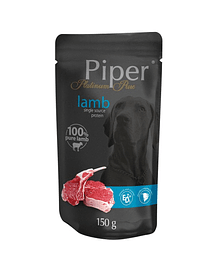 PIPER PLATINUM PURE - 100% BORREGO