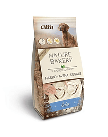 BISCOITOS NATURE BAKERY (RELAX) - 200 GRS