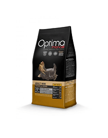 OPTIMA NOVA ADULT MINI CHICKEN