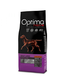 Optima Nova Adult Large Chicken & Rice