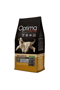 Optima Nova Adult Medium Grain Free