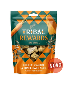 Tribal Rewards - Cheese, Carrot & Sunflower Seed