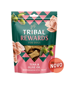 Tribal Rewards - Tuna & Olive - 130 Grs