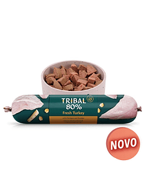 Tribal 80% Turkey Gourmet Sausage