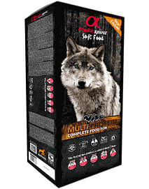 Alpha Spirit Dog All Breeds MultiProtein