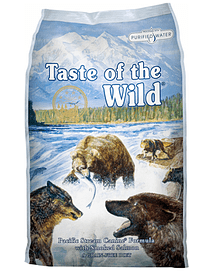 Taste Of The Wild Pacific Stream Salmon Adulto