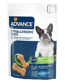 Advance Dog Hypoallergenic - 150 Grs