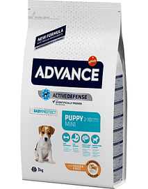 Advance Dog Mini Puppy Chicken & Rice