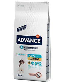Advance Dog Puppy Sensitive Salmon