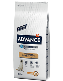 Advance Dog Labrador & Golden Retriever Adult
