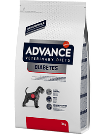 Advance Vet Dog Diabetes