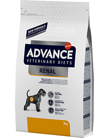 Advance Vet Dog Renal