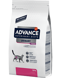 Advance Vet Cat Urinary Stress
