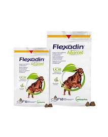 Vétoquinol Flexadin Advanced
