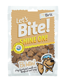 Brit Let's Bite Shine On! - 150 Grs