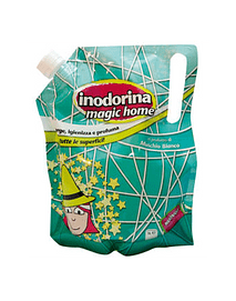 Inodorina Magic Home Muschio Bianco